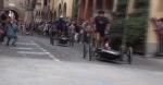 La Carrera 2016 è Mora, alle Ovette la Carrera Rosa.